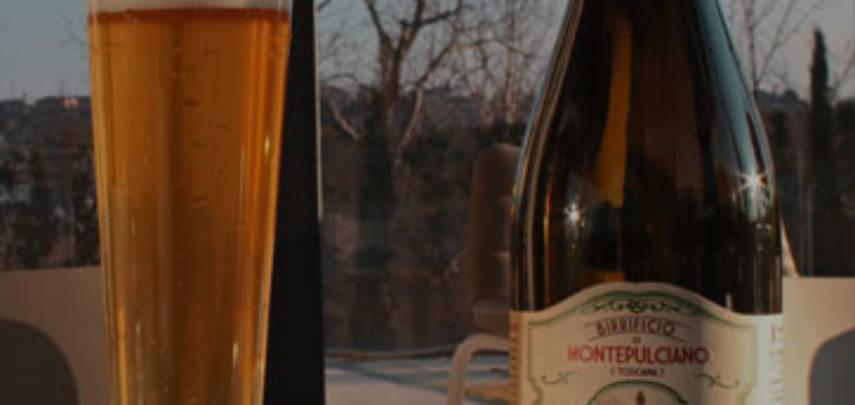 (Italiano) Weizen: un birra fresca e leggera