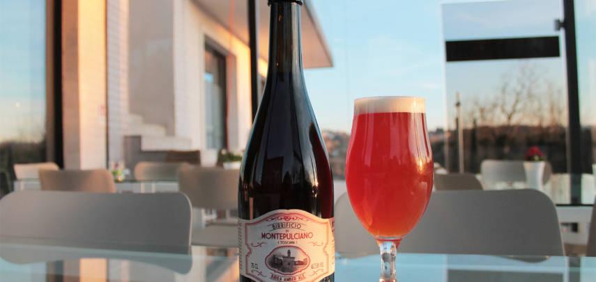(Italiano) Amber Ale: una birra dal carattere deciso